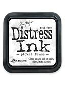 Distress ink pad, Picket fence