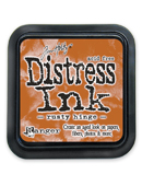 Distress ink pad, Rusty hinge
