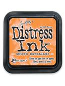 Distress ink pad, Spiced marmalade