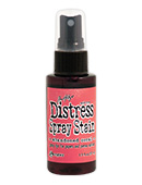 Tim Holtz Distress spray stain 57ml - Abandoned coral