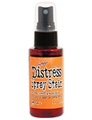 Tim Holtz Distress spray stain 57ml - Carved pumpkin