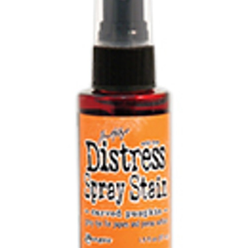 Tim Holtz Distress spray stain 57ml - Carved pumpkin