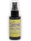 Tim Holtz Distress spray stain 57ml - Cruched olive
