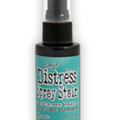 Tim Holtz Distress spray stain 57ml - Evergreen bough