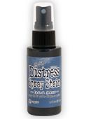 Tim Holtz Distress spray stain 57ml - Faded jeans