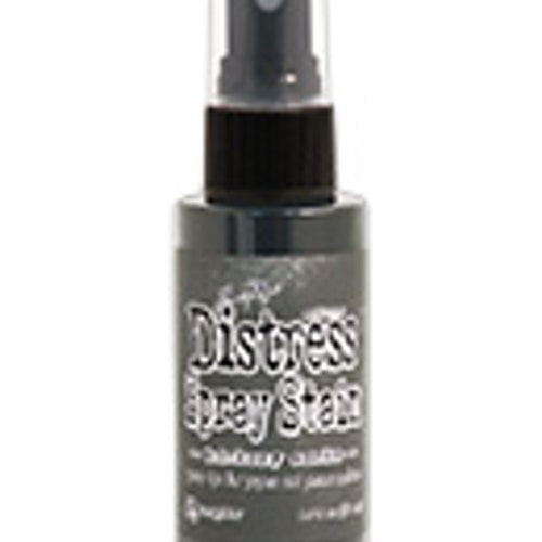 Tim Holtz Distress spray stain 57ml - Hickory smoke