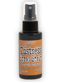 Tim Holtz Distress spray stain 57ml - Rusty hinge