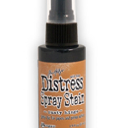 Tim Holtz Distress spray stain 57ml - Rusty hinge