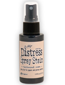 Tim Holtz Distress spray stain 57ml - Tattered rose