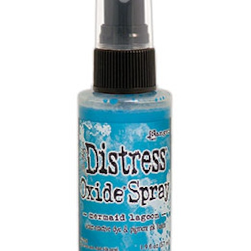 Tim Holtz Distress Oxide Spray 57ml - mermaid lagoon