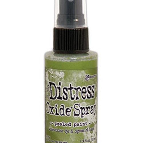 Tim Holtz Distress Oxide Spray 57ml - Peeled paint