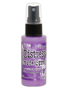 Tim Holtz Distress Oxide Spray 57ml - Wilted violet