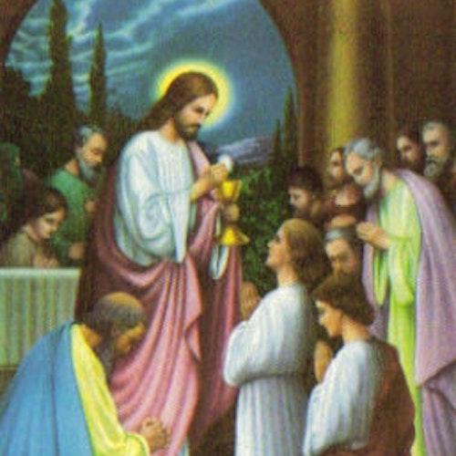 SB 001 Jesus