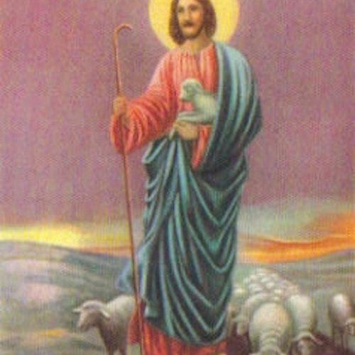 SB 003 Jesus