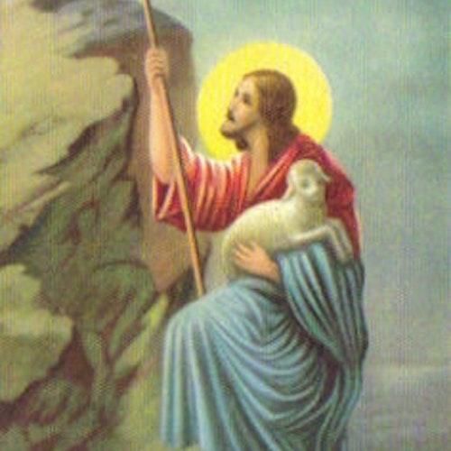 SB 002 Jesus