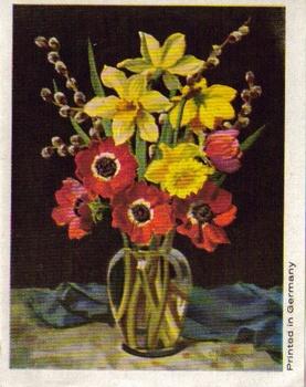 SB 028 Blommor i vas
