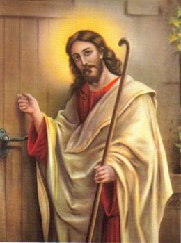 SB 032 Jesus, Mellanstor