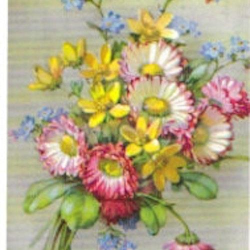 SB 043 Blommor