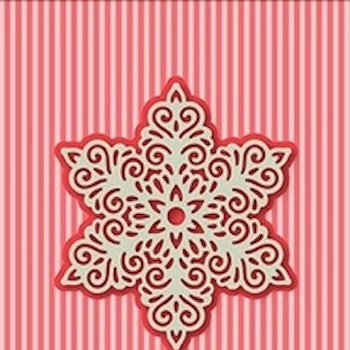Nellie Snellen/Hobby Solution Die - snowflake