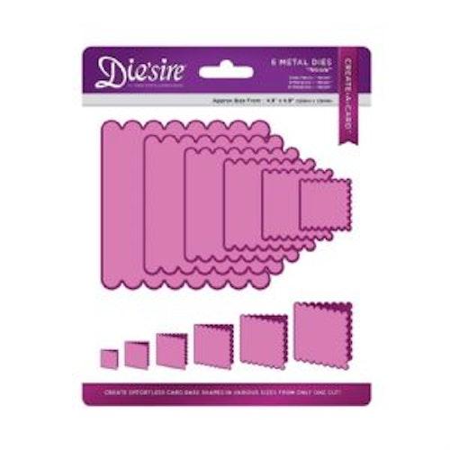 Die'sire, Die, Create A Card – Nicole
