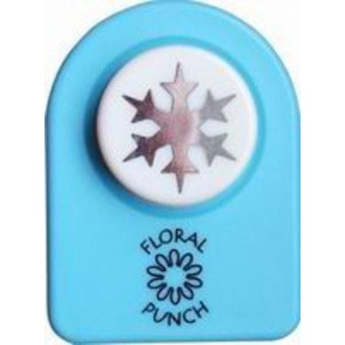 Nellie snellen Floral Punch snowflake FLP012