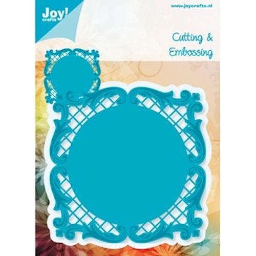 Joy! Die 6002/0147 Frame square