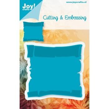 Joy! Die 6002/0161 Parchment role