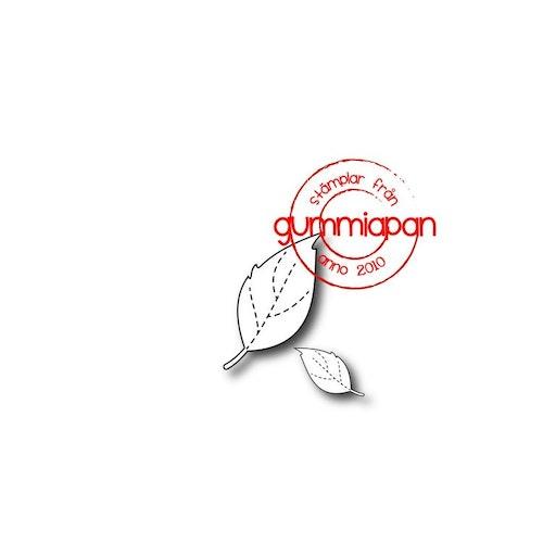 Gummiapan Dies, Almlöv D190354