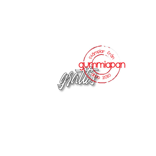 Gummiapan Dies, Grattis D180937