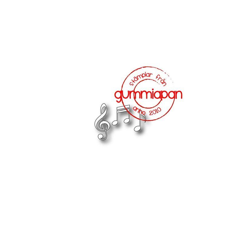 Gummiapan Dies, Noter D190339