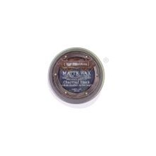 Prima Finnabair Wax Paste 20ml - Charcoal Black