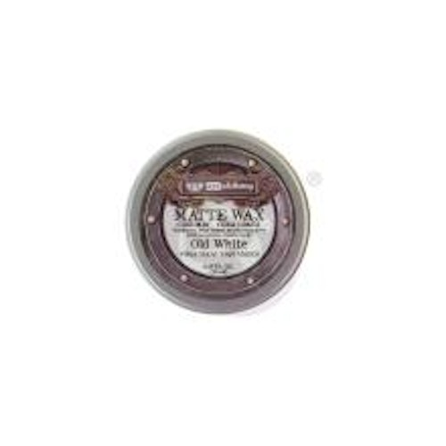 Prima Finnabair Wax Paste 20ml - Old White
