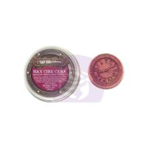 Prima Finnabair Art Alchemy Wax Metallique 20ml - Indian Pink