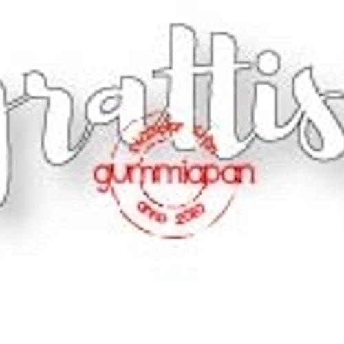 Gummiapan Dies, grattis D170337