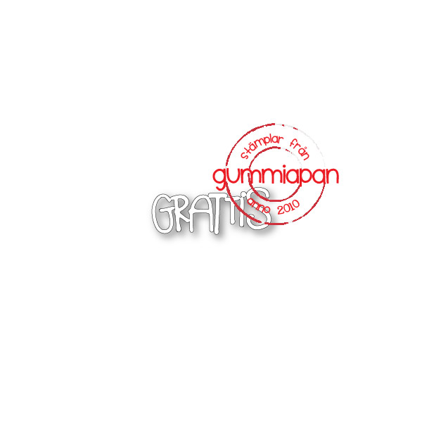 Gummiapan Dies, grattis D180128