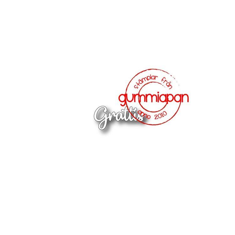 Gummiapan Dies, grattis D190215