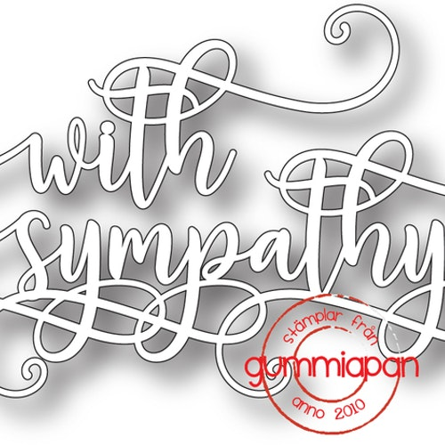 Gummiapan Dies, With Sympathy  D170730