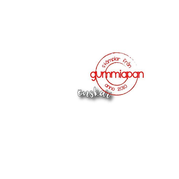 Gummiapan Dies, Önskar D190114