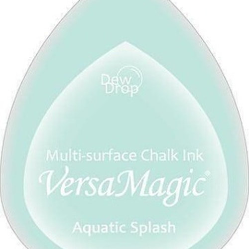 Versa Magic Dew Drop - Aquatic Splash