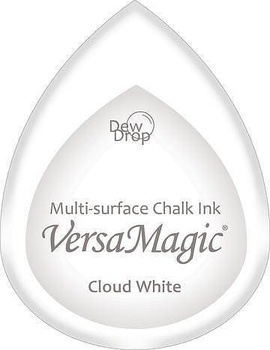 Versa Magic Dew Drop - Cloud White