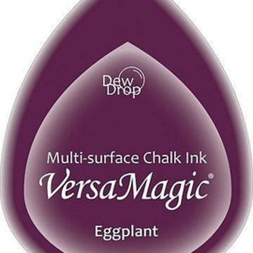Versa Magic Dew Drop - Eggplant