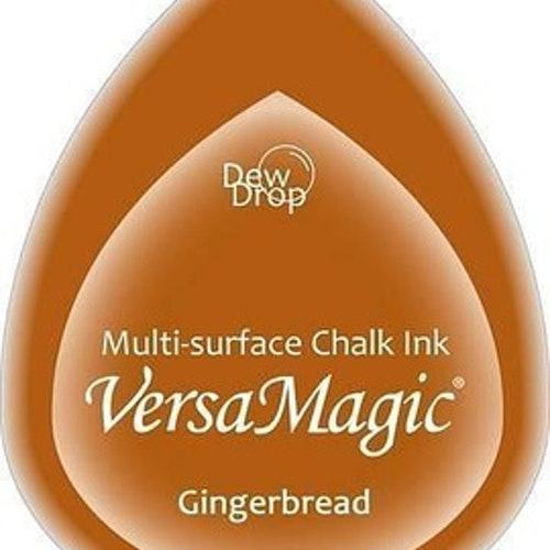 Versa Magic Dew Drop - Gingerbread