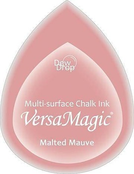 Versa Magic Dew Drop - Malted Mauve