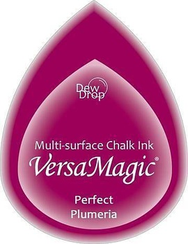 Versa Magic Dew Drop - Perfect Plumeria