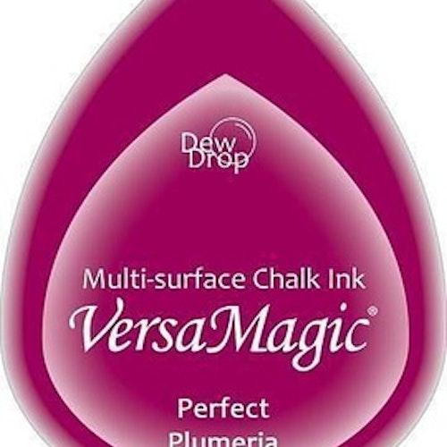 Versa Magic Dew Drop - Perfect Plumeria
