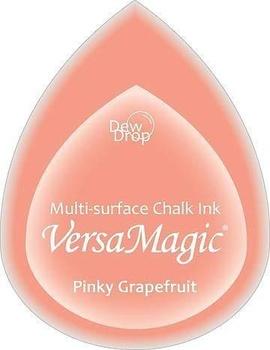 Versa Magic Dew Drop - Pink Grapefruit