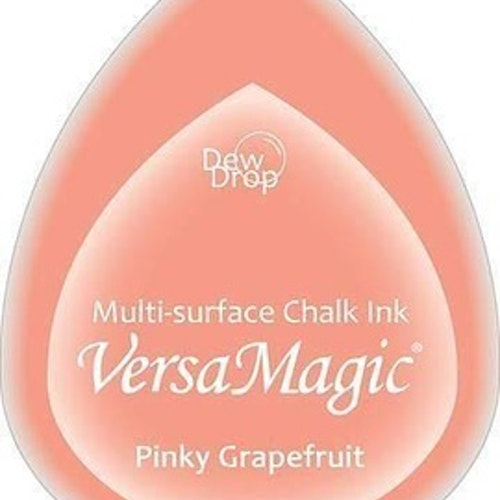 Versa Magic Dew Drop - Pink Grapefruit