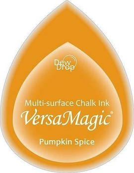 Versa Magic Dew Drop - Pumpkin spice