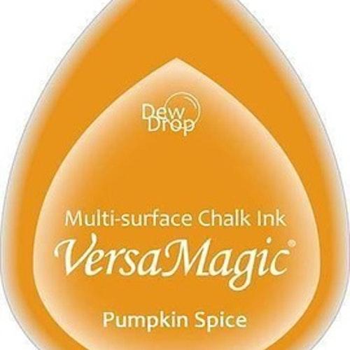 Versa Magic Dew Drop - Pumpkin spice