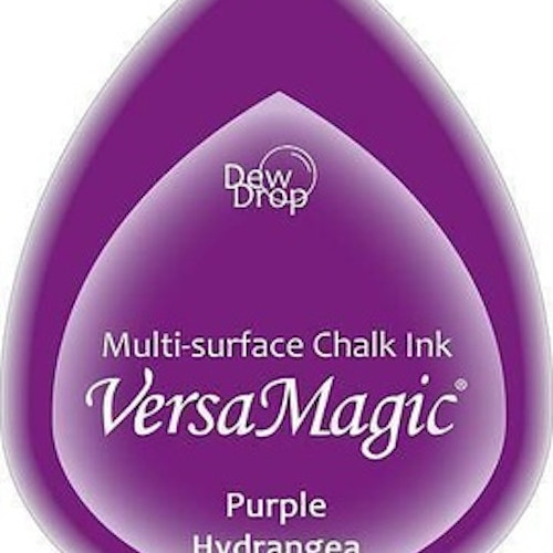 Versa Magic Dew Drop - Purple Hydrangea